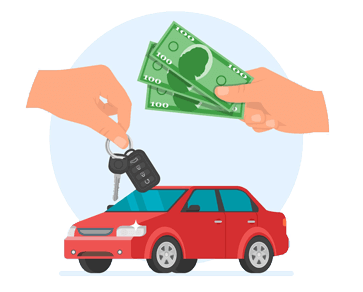 Cash for Totaled Cars